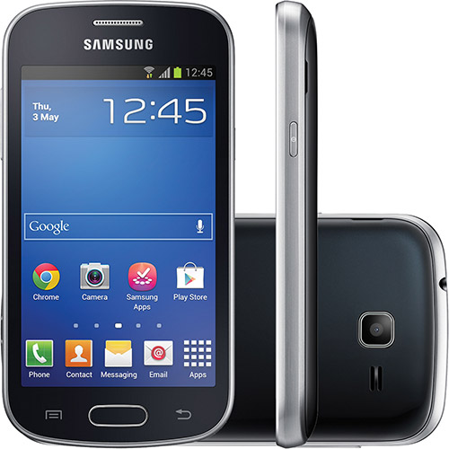 Sửa mất nguồn Samsung Galaxy Trend Lite S7390 Touch