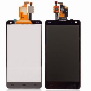Thay màn hình, cảm ứng, mặt kính LG Optimus VU 2 F200