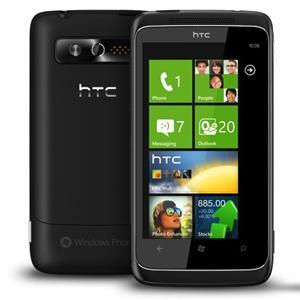Thay màn hình, thay mặt kính HTC Trophy T8686