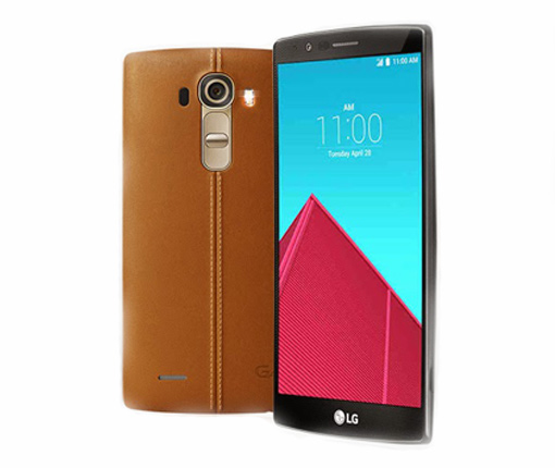 LG G4 Leather 16GB (H818P)