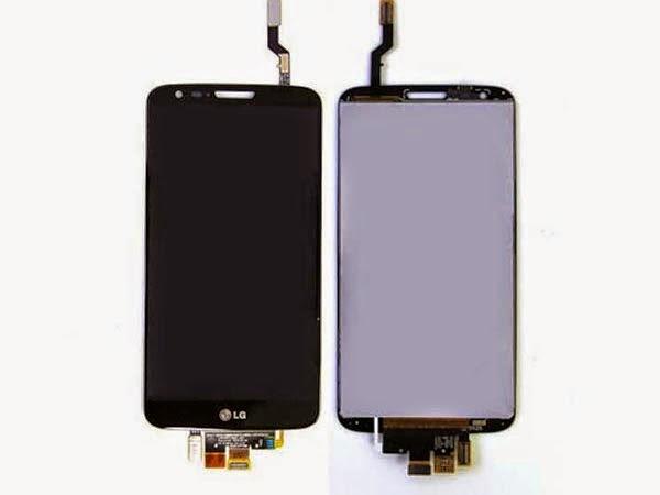 Hệ điều hành Android của chiếc Smartphone LG G3